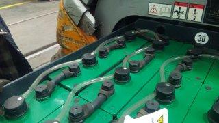 Traktionsbatterie