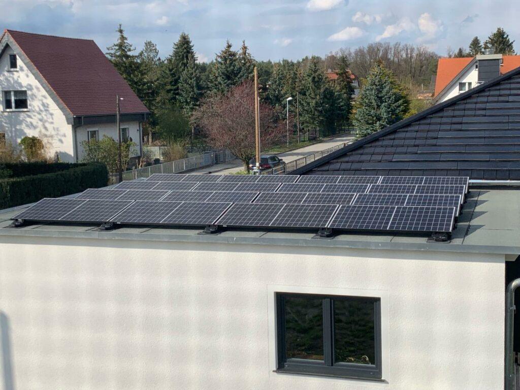 5,44 kWp PV-Anlage (2)